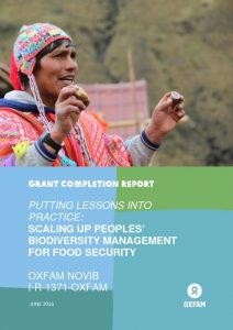 thumbnail of 1. Putting lessons into practice – IFAD-Oxfam Novib